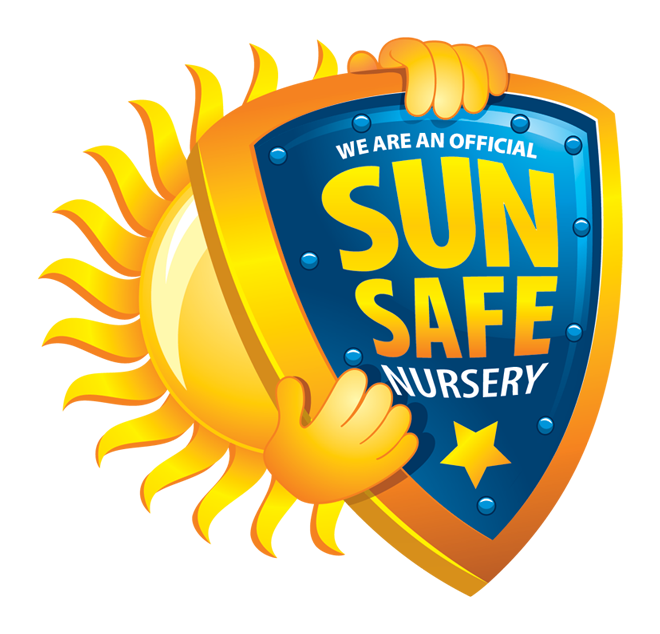 Sunsafe Nursery logo